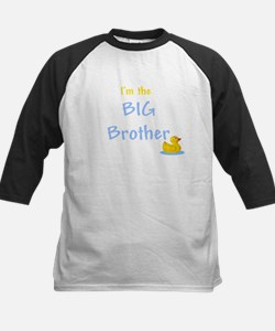 Big Brother Kids Baseball Jersey