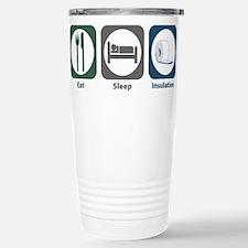 Cute Sleeping Travel Mug
