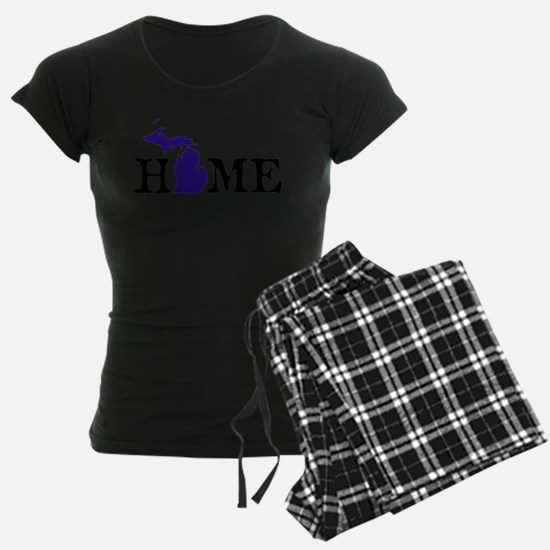 HOME - Michigan Pajamas