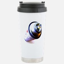 Cool Graffiti Travel Mug