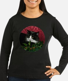 cat041130-jaxom-211-round Long Sleeve T-Shirt