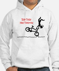 with Mountain Bike logo Sweatshirt