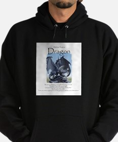 Advice from a Dragon Sweatshirt