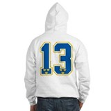 Sweden hockey Light Hoodies