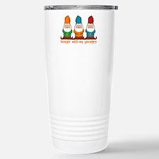 Unique Dwarves Travel Mug