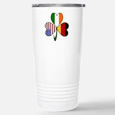 Cute German Travel Mug