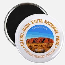 Uluru Magnets