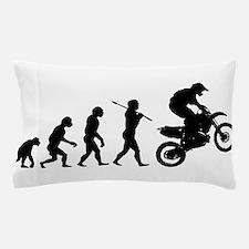 Cute Monkey man Pillow Case