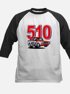 BRE Datsun 510 #46 Baseball Jersey