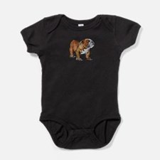 Bulldog by Cherry ONeill Body Suit