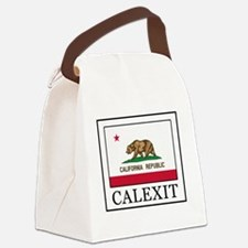 Cute Anaheim Canvas Lunch Bag