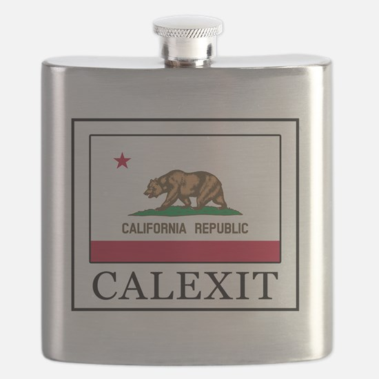 Cute Anaheim Flask