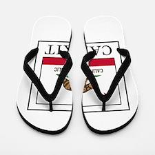 Calexit Flip Flops