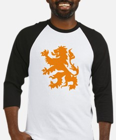 the dutch lion Baseball Jersey
