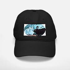Rabbit Social Baseball Hat