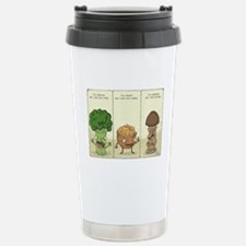Humor Travel Mug
