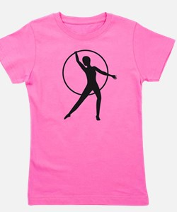Hooping Women's Light T-Shirt