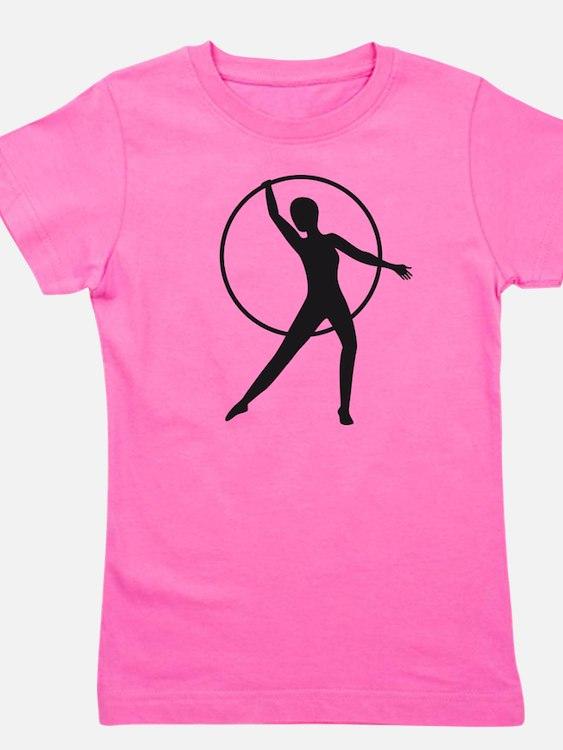 Hooping Women's Light T-Shirt