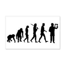 Radiologist Wall Decal