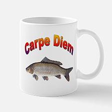 Carpe Diem Seize the Day Mug