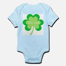 Wee Lad Body Suit