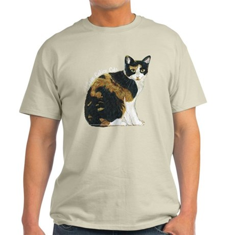 Calico Ca T-Shirt
