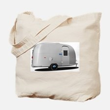 Vintage Airstream Tote Bag