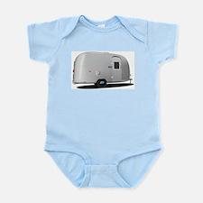 Vintage Airstream Infant Bodysuit