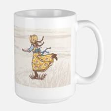 Laura Ingalls Mug Mugs