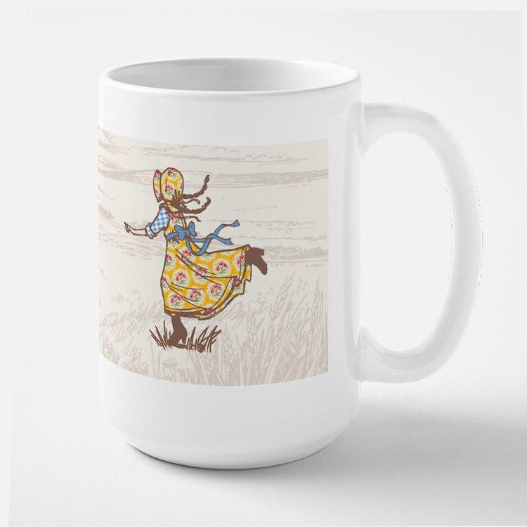 Little house on the prairie gifts merchandise little for Mug handle ideas