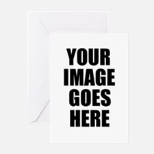 Personalize Your Own Greeting Cards (Pk of 10)