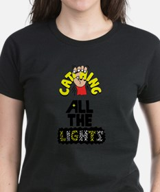 Catching All The Lights T-Shirt