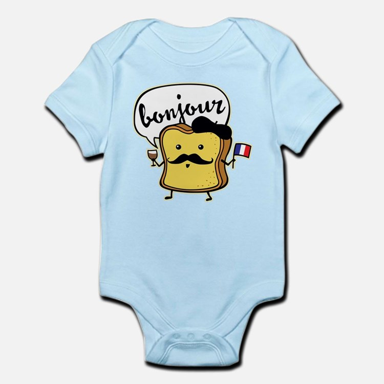 French Toast Baby Clothes & Gifts