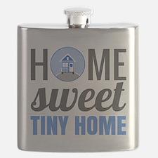 Unique Tiny Flask