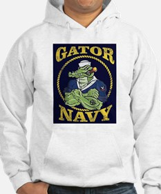 The Gator Navy Sweatshirt