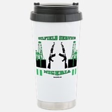Unique Driller Travel Mug