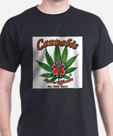 Cannabis - T-Shirt