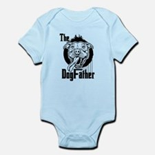 The Pit Bull Dogfather Body Suit