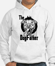 The Pit Bull Dogfather Sweatshirt
