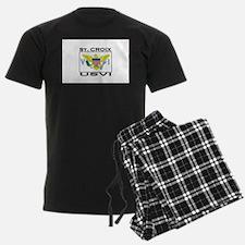 stcroixflgwht.jpg Pajamas
