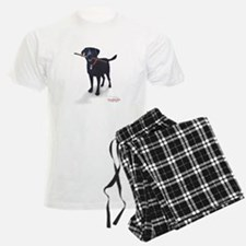 stick dog brighter eyes.psd Pajamas