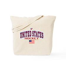 US(USA) United States Hockey 88 Tote Bag