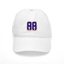 US(USA) United States Hockey 88 Baseball Cap