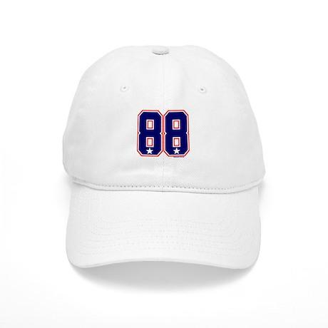 US(USA) United States Hockey 88 Cap