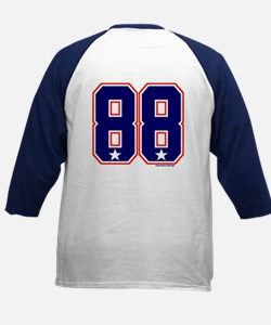 US(USA) United States Hockey 88 Tee