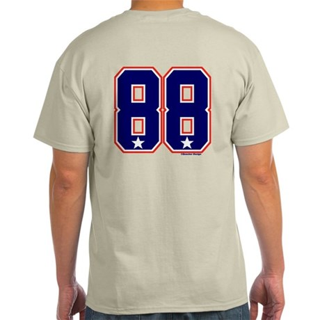 US(USA) United States Hockey 88 Light T-Shirt