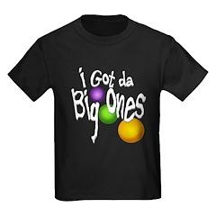 The Big Ones T