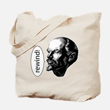 Lenin Loves D&B Tote Bag