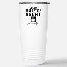 Cute Estate Travel Mug