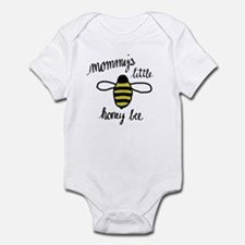 Mommy's Little Honey Bee Body Suit